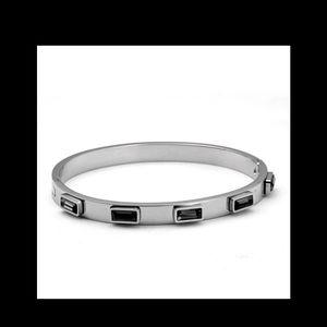 Luxury Crystal Bangle Bracelet